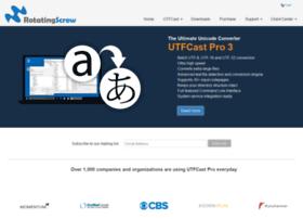 Rotatingscrew.com