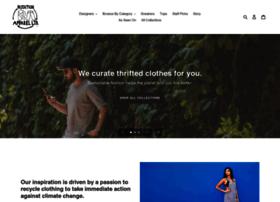 rotationclothing.com