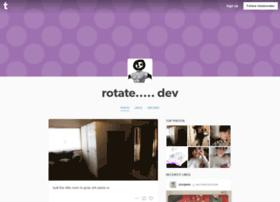 rotationdev.tumblr.com