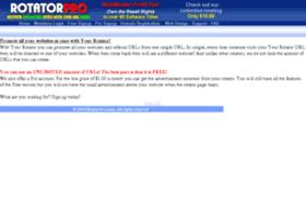 rotatorpro.com