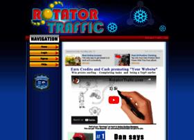 rotatortrafic.com