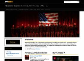 rotc.appstate.edu