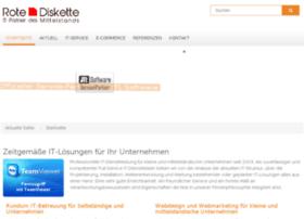 rote-diskette.de