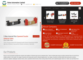 rotexautomation.in