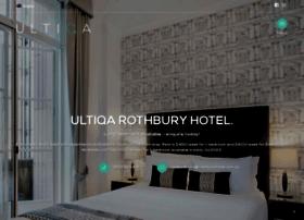 rothburyhotel.com.au