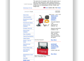 rothenberger-tool-uk-sales-and-hire.co.uk