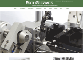 rothgreaves.com