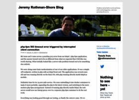 rothmanshore.com