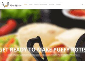roti-maker.net