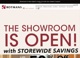 rotmans.com