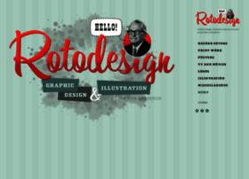 rotodesign.com