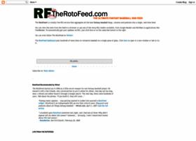 rotofeed.blogspot.be