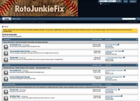 rotojunkiefix.com