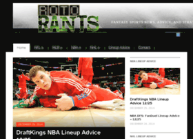 rotorants.com