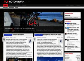 rotorburn.com
