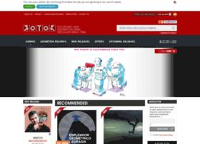 rotordiscos.com