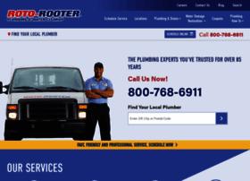 rotorooter.com