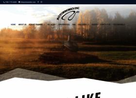rotorworks.com
