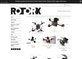 rotorxracing.com