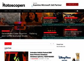 rotoscopers.com