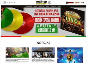 rototom.com