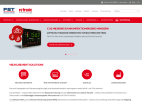 rotronic.ch