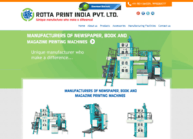 rottaprintindia.com