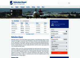 rotterdam-airport.com