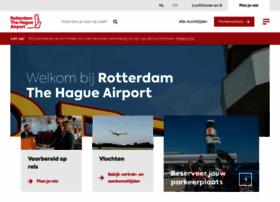 rotterdamthehagueairport.nl
