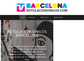 rotulacionvinilos.com