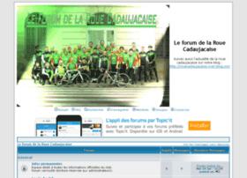 rouecadaujacaise.forumscorp.com