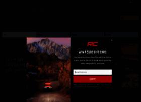 roughcountry.com