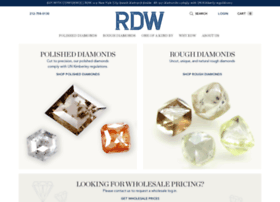 roughdiamondworld.com