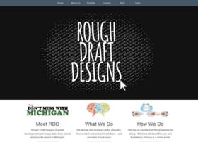 roughdraftdesigns.com