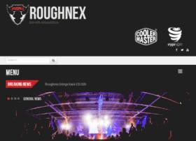 roughnex.eu