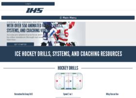roughriders.icehockeysystems.com