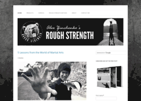 roughstrength.com