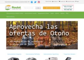 roulot.com