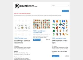 round-icons.dpdcart.com