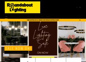 roundaboutlighting.com.au