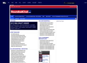 roundballchat.com
