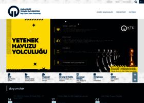 roundcube.ktu.edu.tr