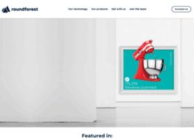 roundforest.com