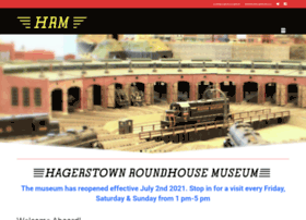roundhouse.org
