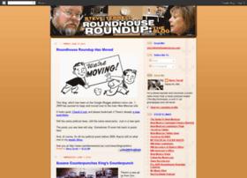 roundhouseroundup.blogspot.com