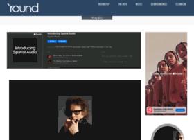 roundmagazine.net