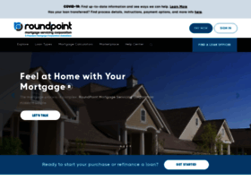 roundpointmortgage.com