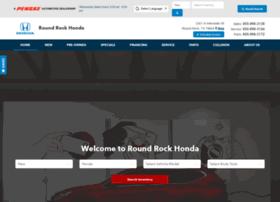 roundrockhonda.com