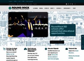 roundrockisd.org