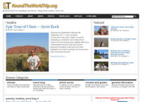 Roundtheworldtrip.org
